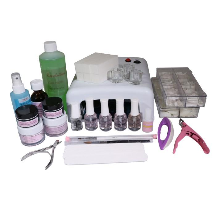 Full nail kit