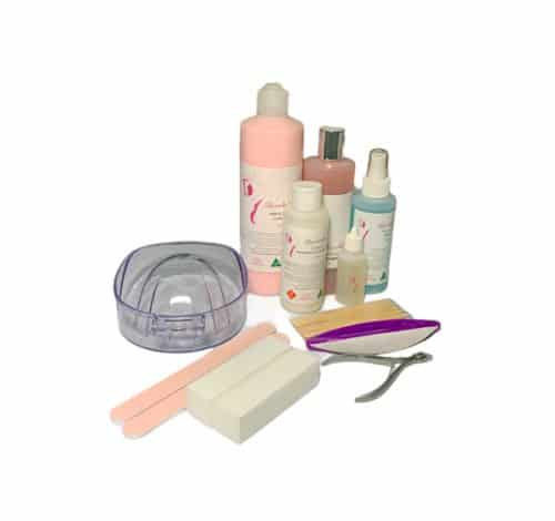 Minicure kit