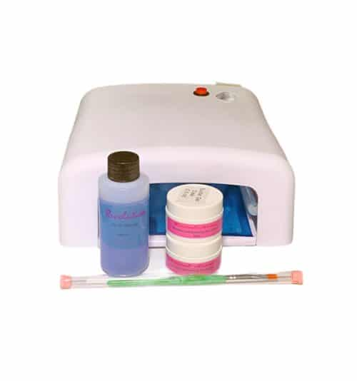 Basic Nail Gel Kit