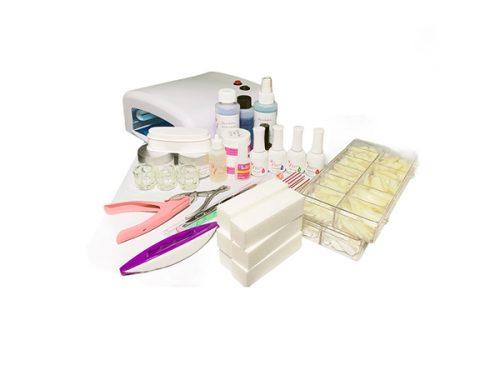 Nail Technology Kit