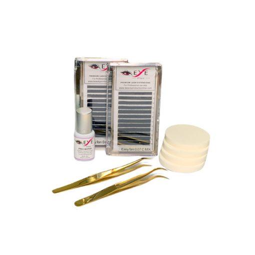 Eyelash Extension Kit Volume 1 510x509 1