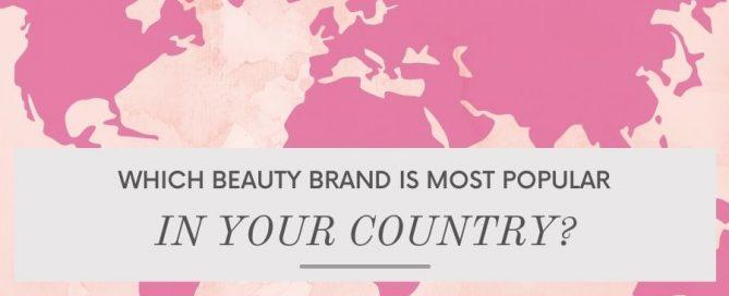 beauty brand image